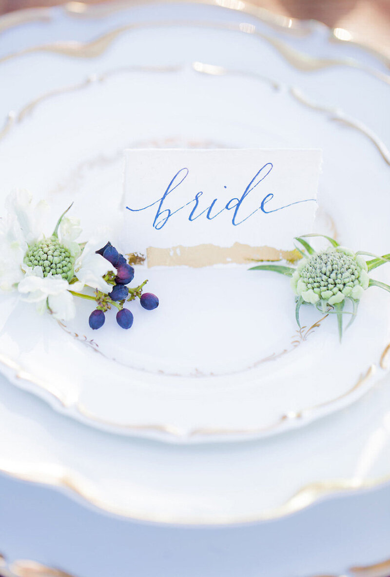 pirouettepaper.com | Wedding Stationery, Signage and Invitations | Pirouette Paper Company | Place Cards 47