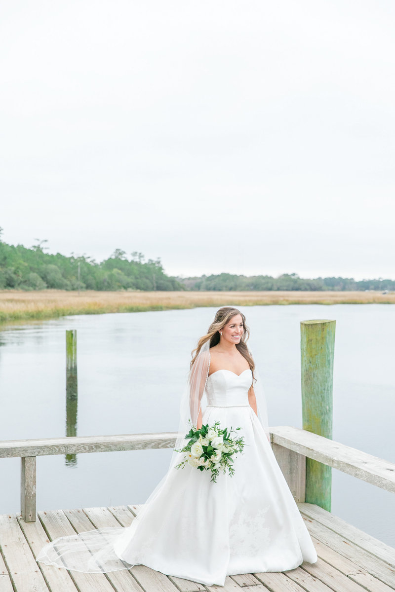 boone hall wedding photographer dana cubbage weddings