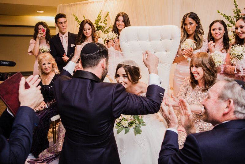 Jewish Wedding Traditions.A Guide To Toronto S Best Jewish Wedding Photography