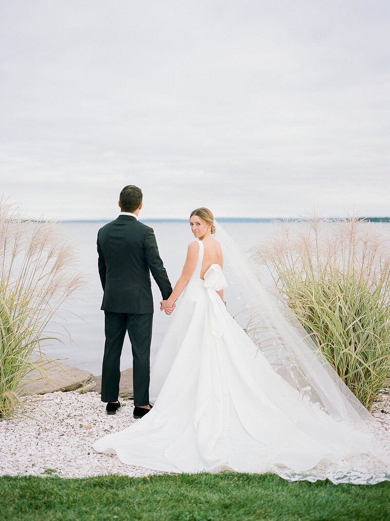 Peconic Bay Yacht Club New York Wedding Riley&Tim Kylee Yee_HL-175