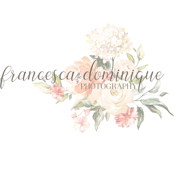 Francesca Dominique Photography Logo