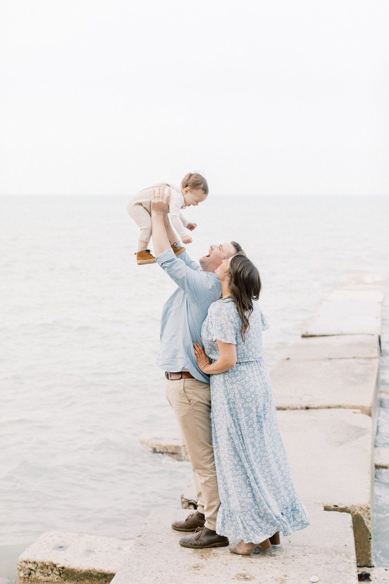 Milwaukee Family Photography
