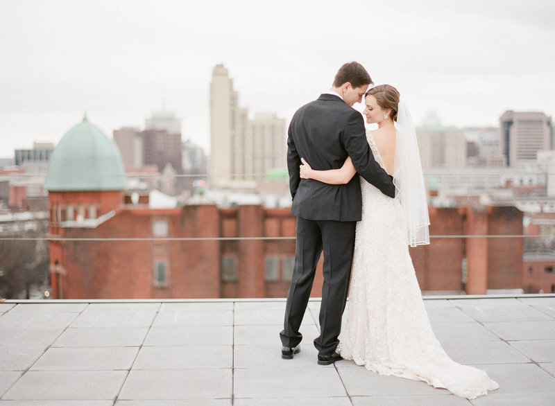 Richmond Rooftop Wedding-0078