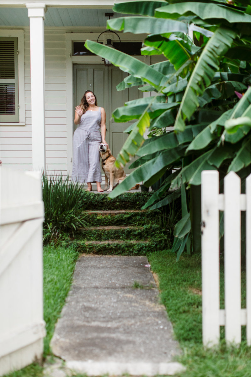 Brei Olivier is an elopement and destination wedding  photographer based in New Orleans and worldwide.