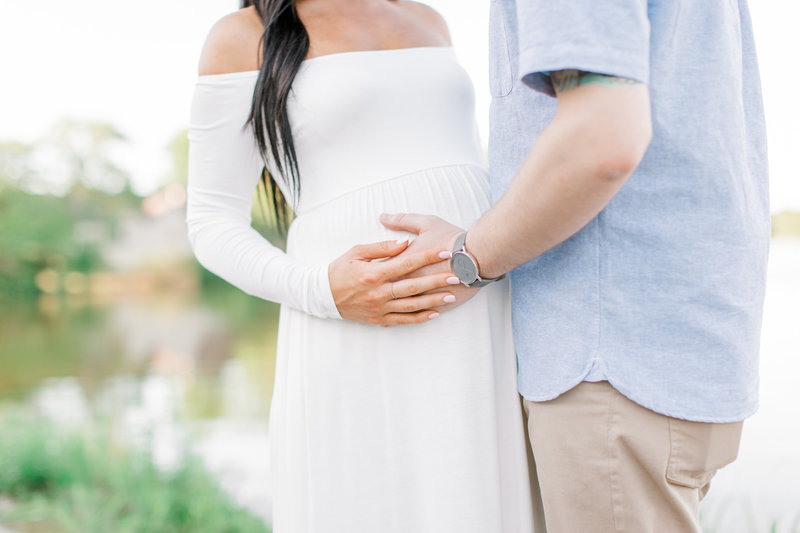Oconomowoc maternity photographer