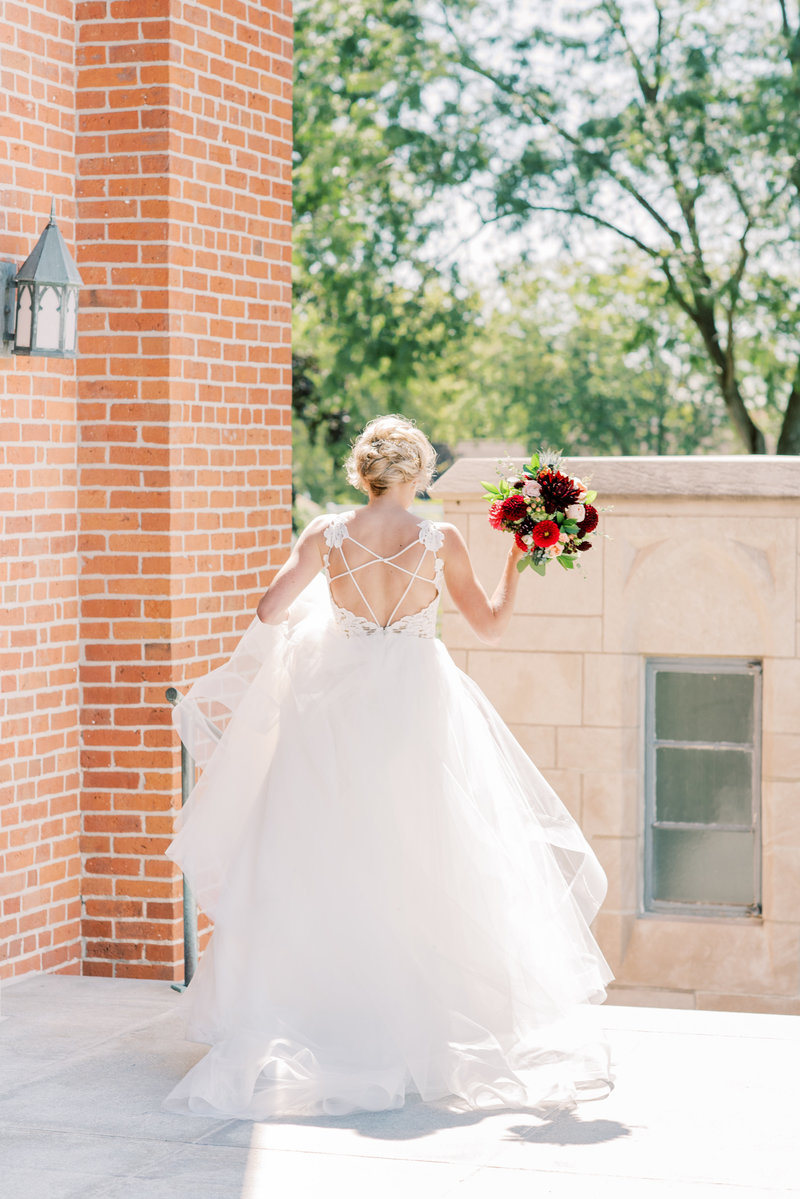 New Breman Ohio Wedding-16