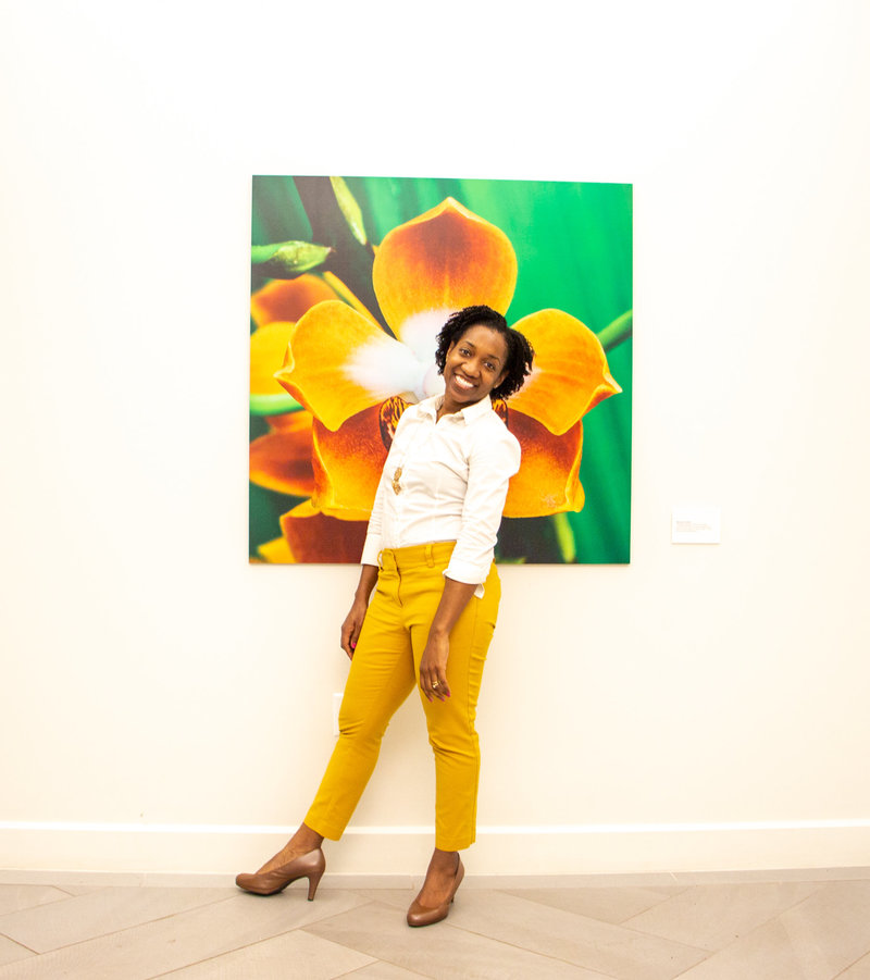 Melanie_Latrelle_Grandoit yellow flower