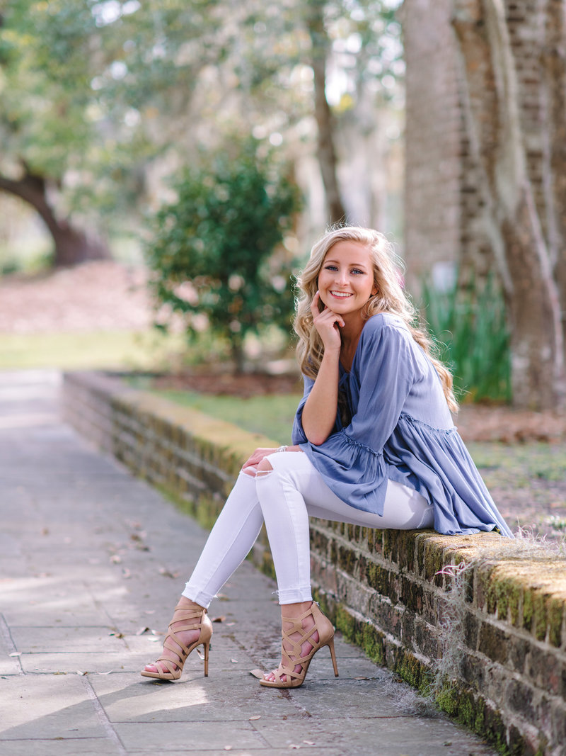 Pawleys Island High School Portraits