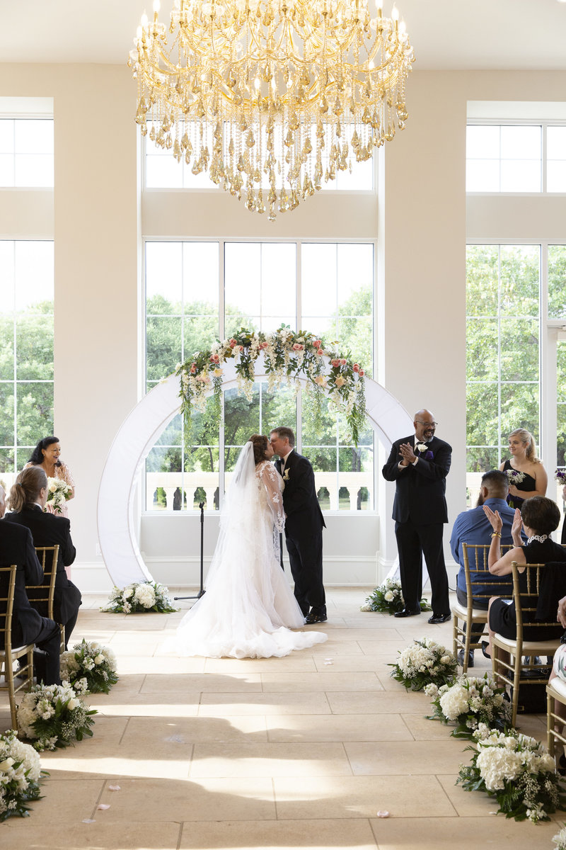Randi Michelle | Dallas Fort Worth Wedding Photo + Video  | The Olana