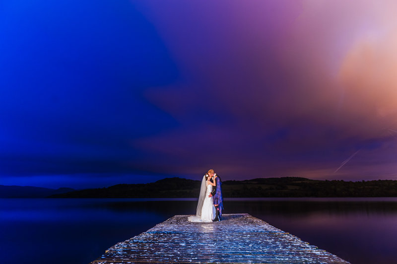 Glasgow wedding photographer-1