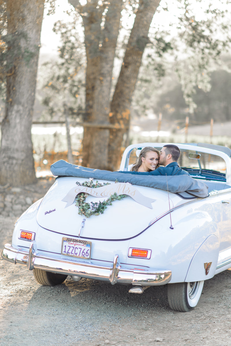 California Wedding Photography