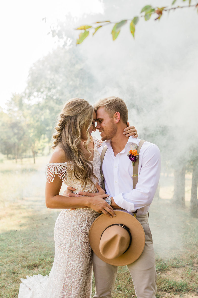Best Knoxville Wedding Photographer