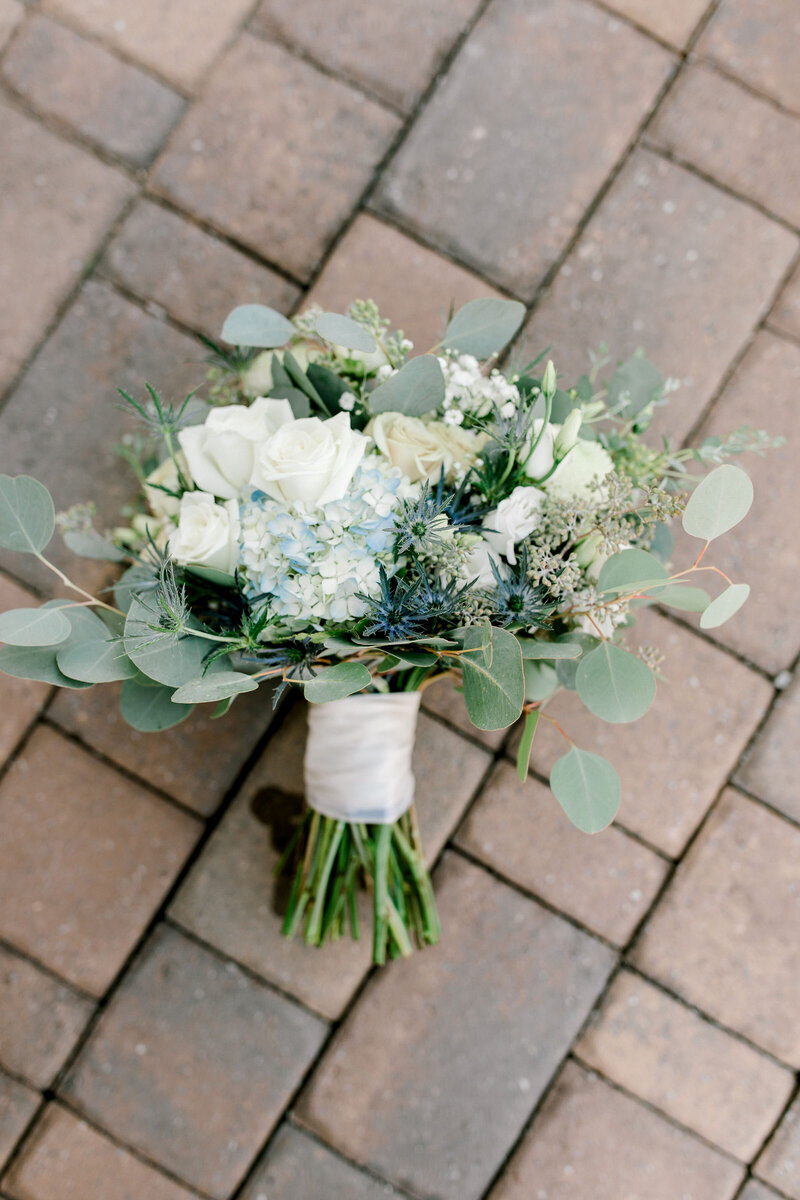 Bridal Bouquet The Thoroughbred Center