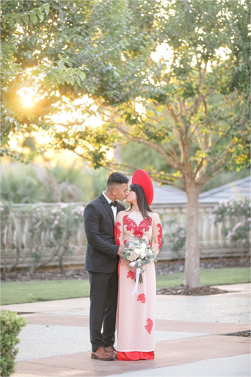 orlando wedding photographers ao dai