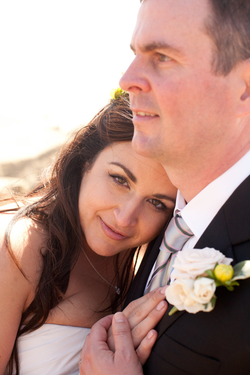 Rachel and Chris' San Diego Wedding