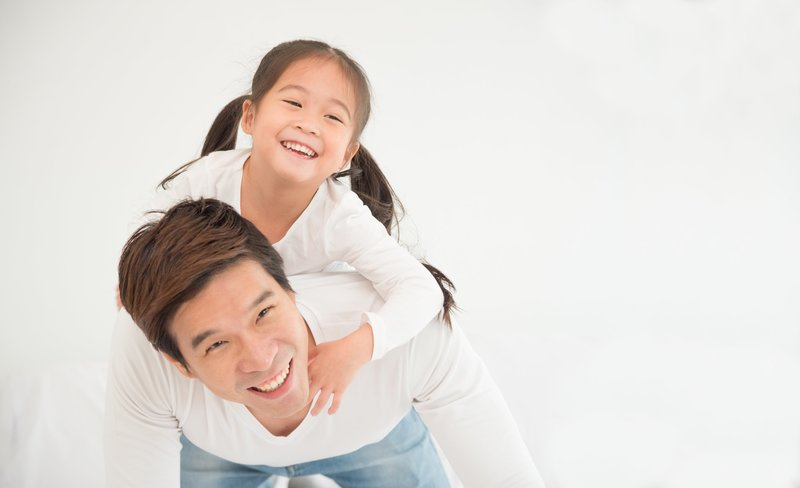 happy-family-concept-dad-and-his-daughter-playing-together-with-happy-smile-and-laugh-moment-on-the_t20_AV9Gmm