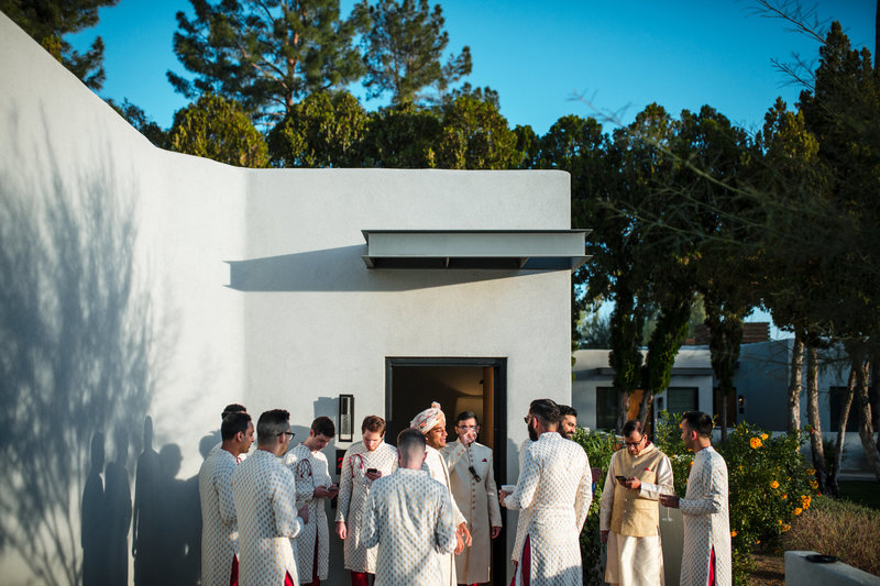 Andaz Indian Wedding Scottsdale-87