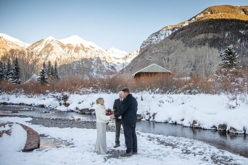 telluride elopement photographer