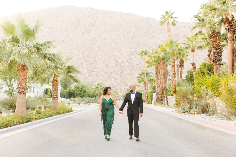 Meet Palm Springs  wedding photographer Ashley LaPrade who serves Palm Springs, CA and Las Vegas, Nevada.