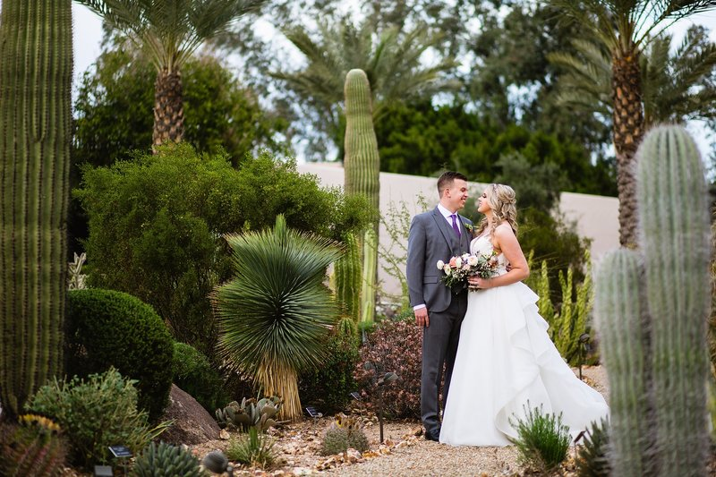 AZ Wedding Photographers The Scottsdale Resort