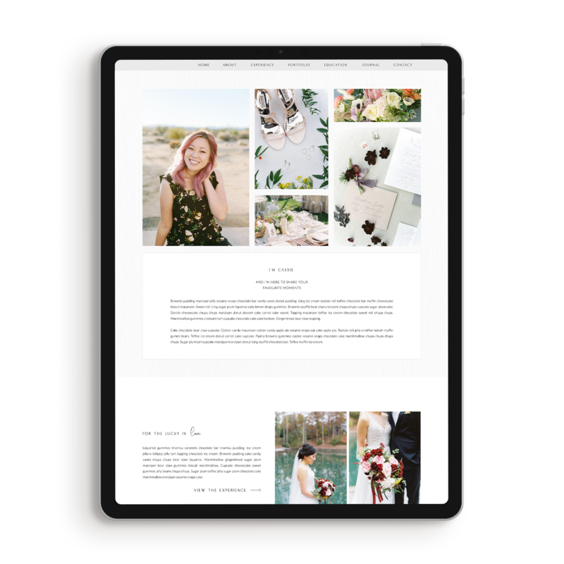 cassie-showit-about-template