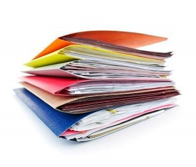 In defense of file folders - Washington Business Journal