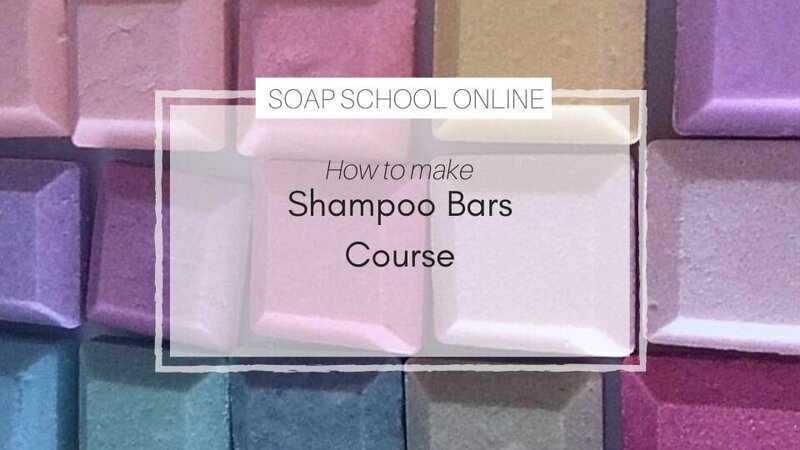Shampoo Bar online course thumb