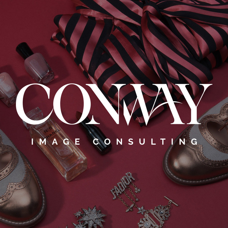 Image Consulting Brand Design