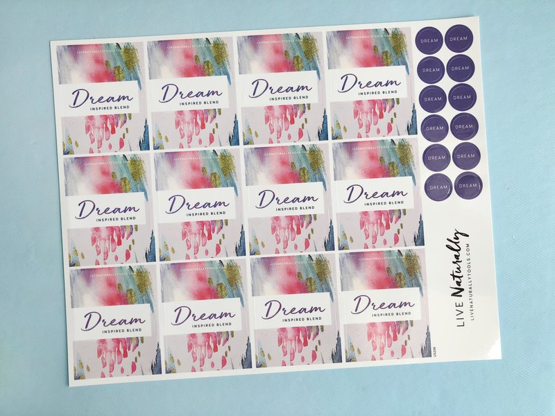 dream labels