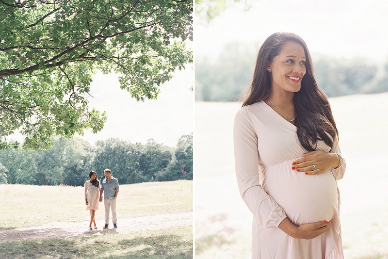 hampstead heath maternity portraits sarah hannam_1