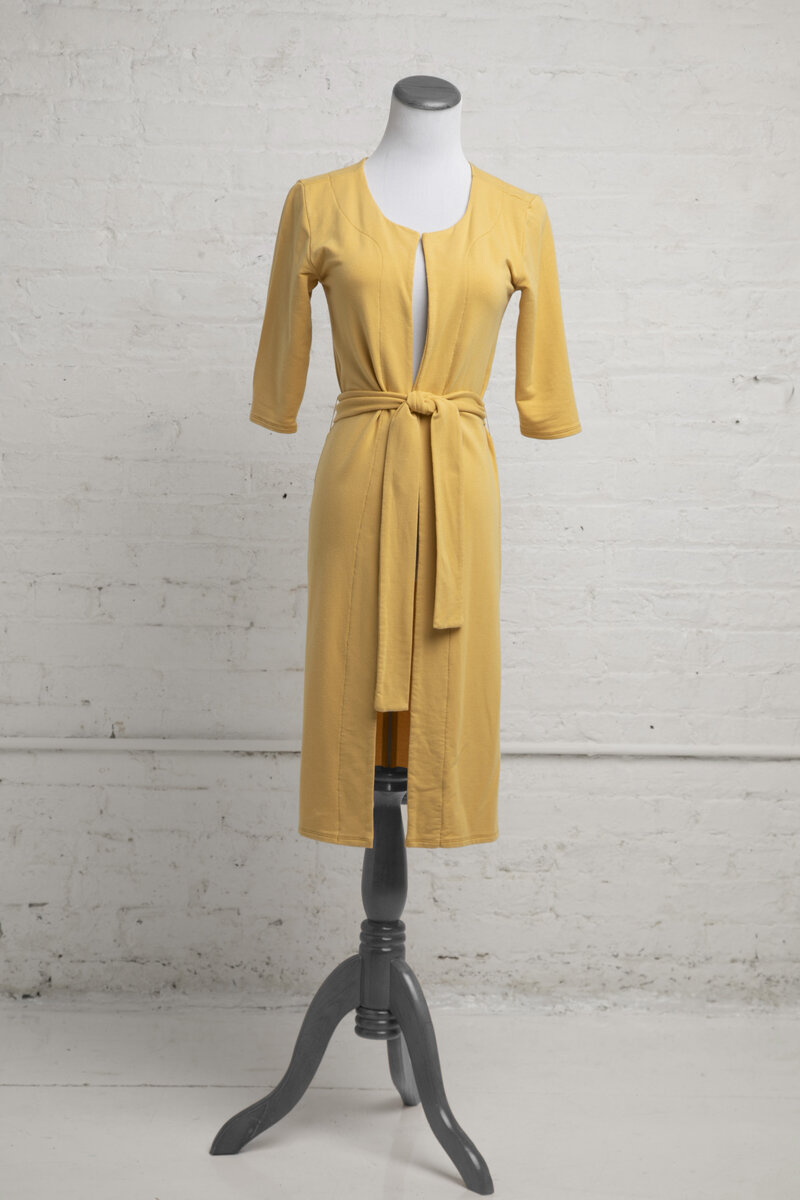 The Lizzie Duster Golden 07