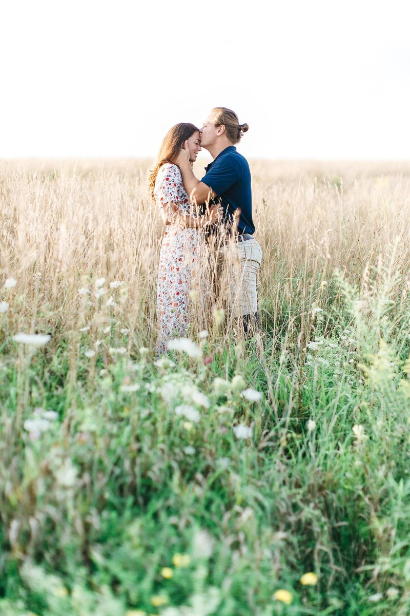 Pennsylvania Countryside Engagement Session by Emi Rose Studio (155)