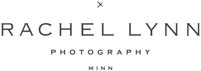 Rachel Lynn Photography - Custom Brand Logo and Showit Web Design Website Design by With Grace and Gold - Photo - 7