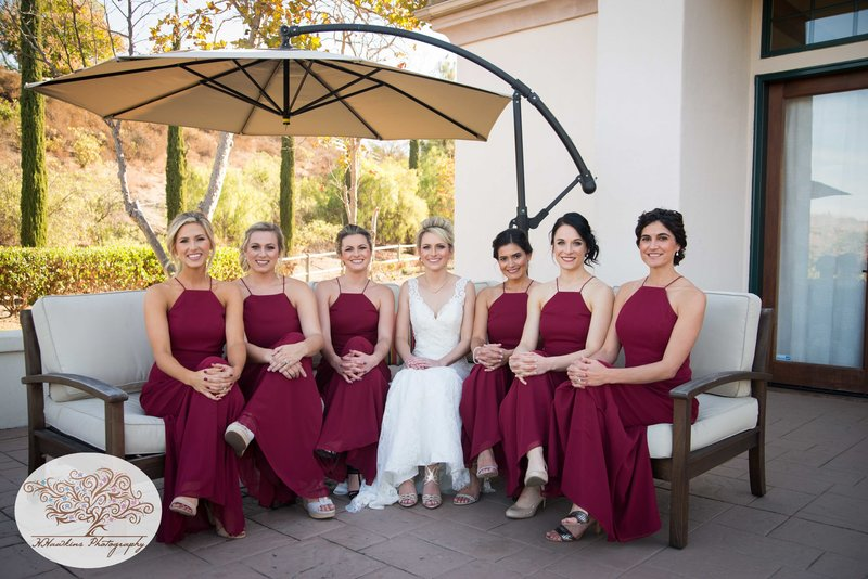 Maderas Golf & Country Club Wedding pictures San Diego CA-33