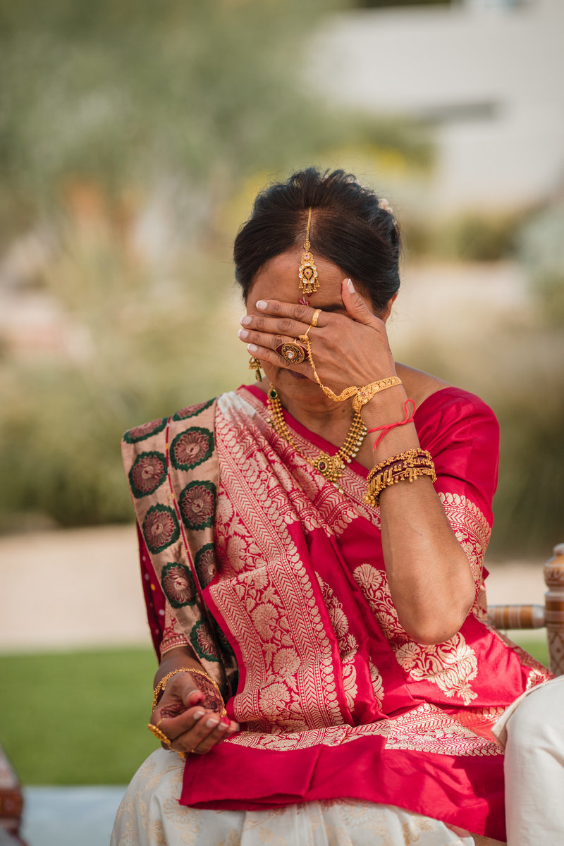Indian Wedding in Scottsdale AZ Hindu-77