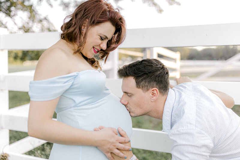 Vilma & Daniel | Maternity Session 126