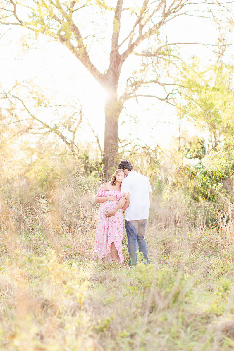 Citrus-County-Maternity-Photography