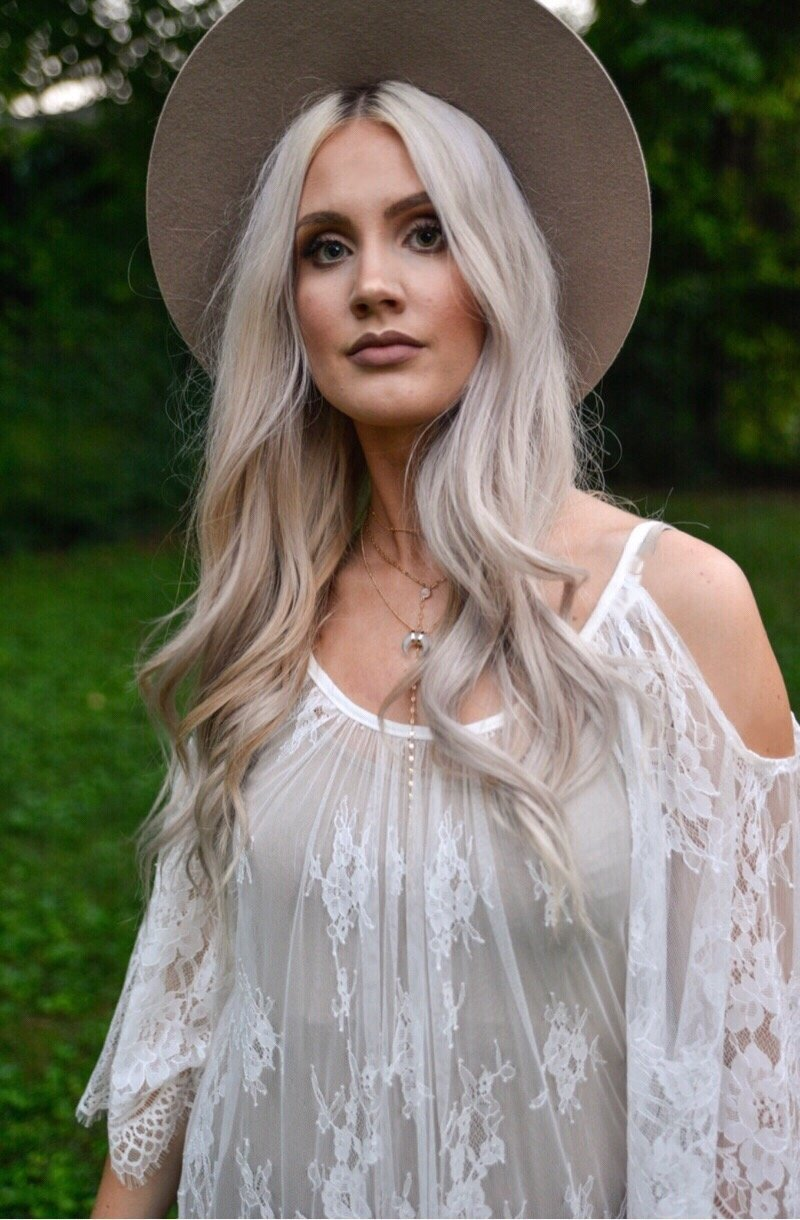 Nashville Wedding Hair And Makeup