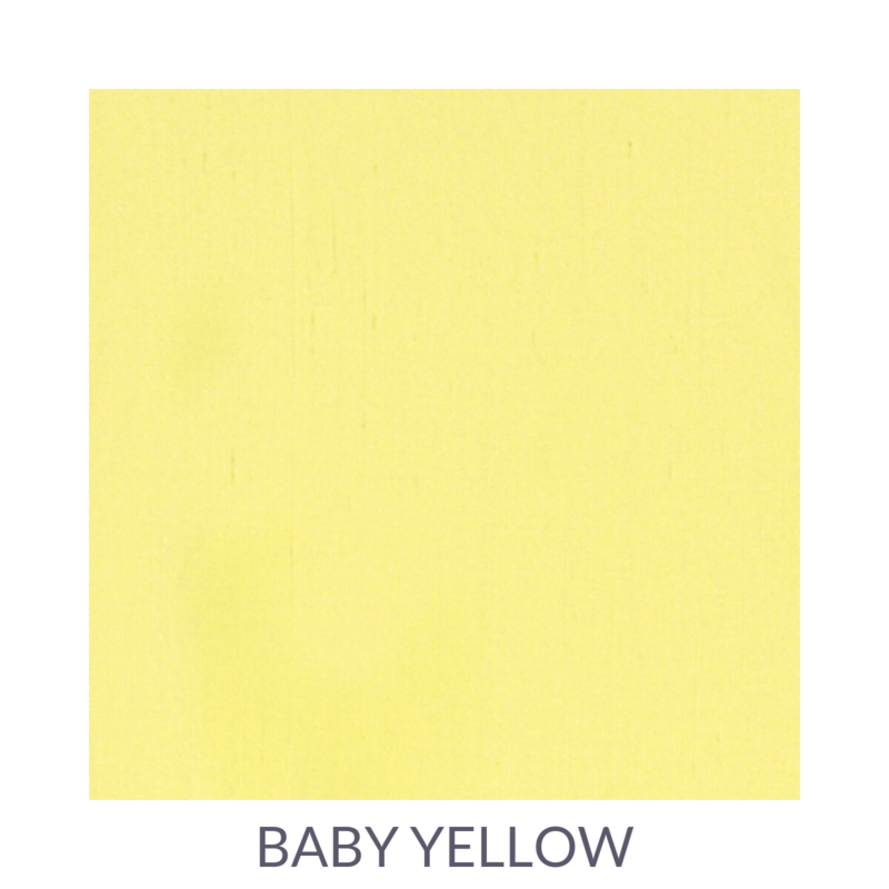 baby-yellow-silk