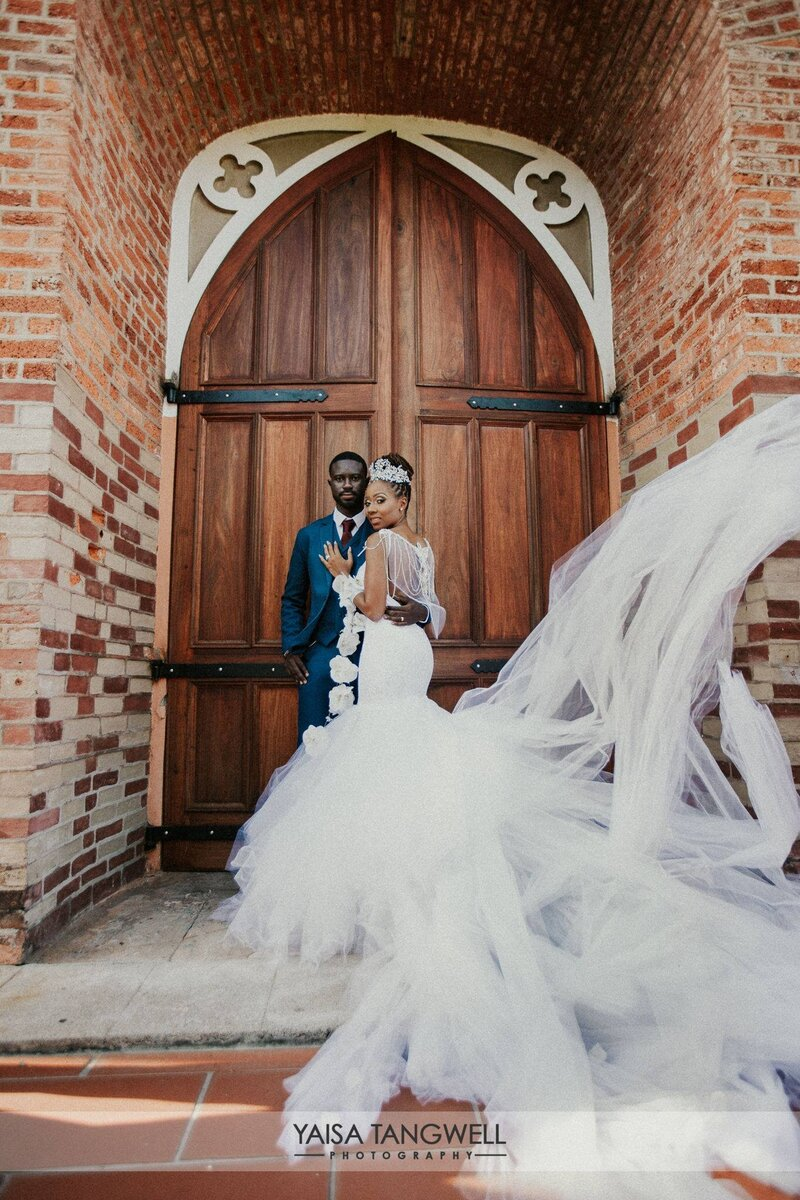 Trinidad & Tobago Wedding Planner - Weddings with Flair
