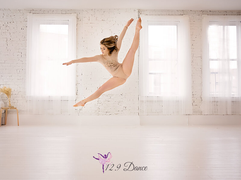 dayton dance photographer