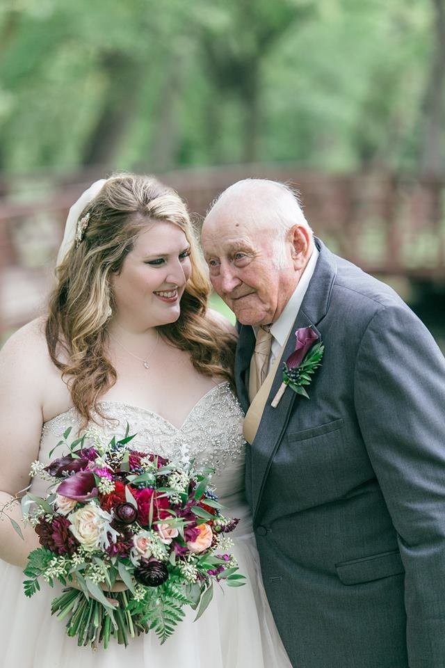 Sioux Falls Wedding Photographer | Bethany Melvin