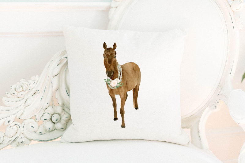watercolor-pet-portrait-pillow-The-Welcoming-District