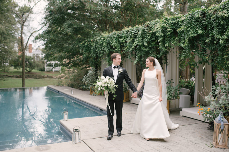 Clifton Inn Charlottesville Wedding