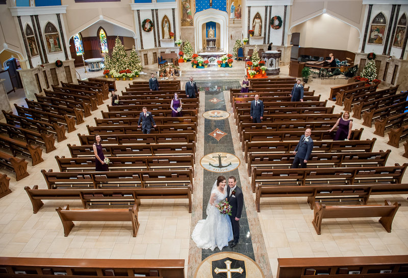St Anne & Joachim Wedding Venue in Fargo photographer Kris Kandel (9)