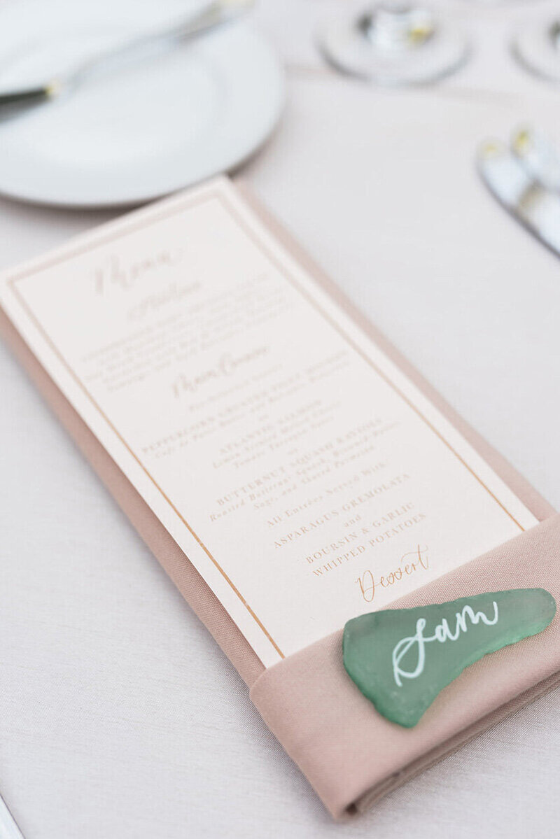pirouettepaper.com | Wedding Stationery, Signage and Invitations | Pirouette Paper Company | Place Cards 25