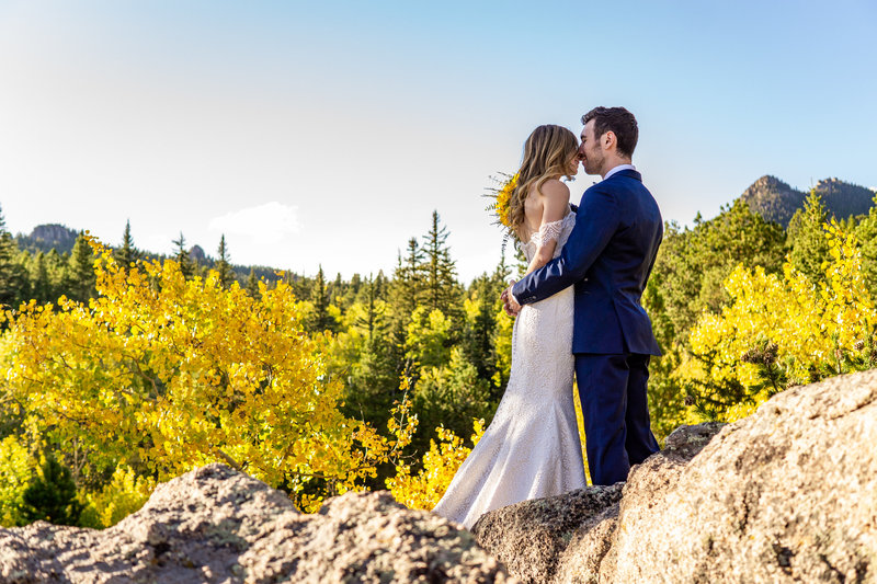 Colorado GBT Elopement Inspiration by Gabby Jockers Photography