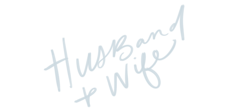 husband-and-wife
