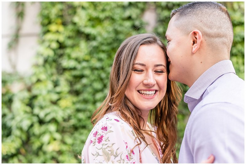 Engagement Session at The Pearl | Heather & Cody 02