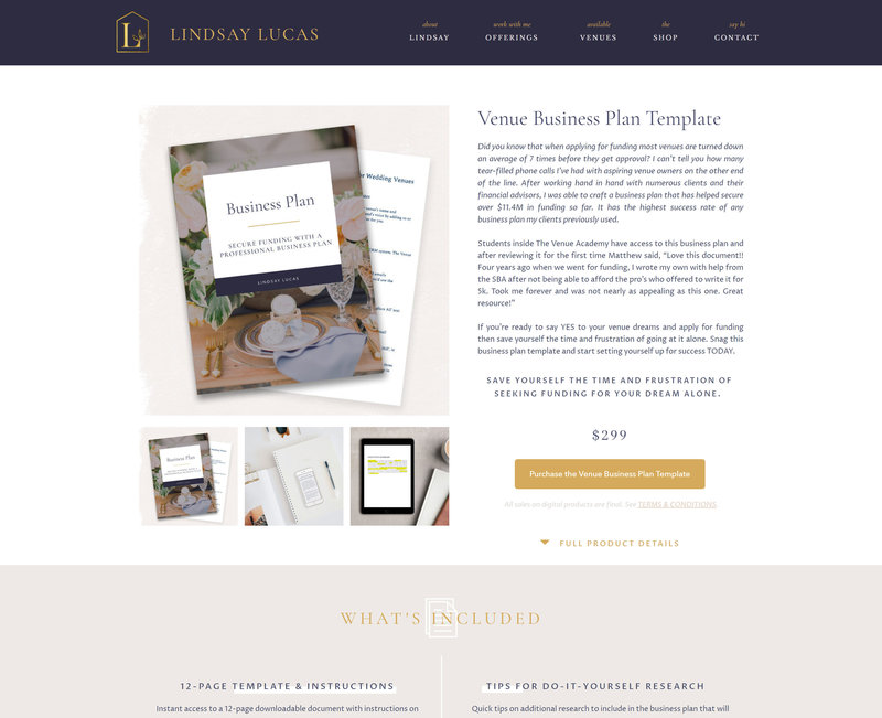 Lindsay-Lucas---Showit-Shop-Template-by-Megan-Martin-Creative